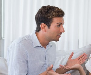 Как помириться с мужчиной - Тельцом по гороскопу, если он не хочет общаться? фото