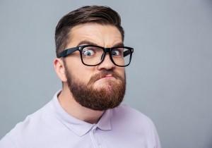 Как помириться с мужчиной - Стрельцом по гороскопу, если он не хочет общаться? фото